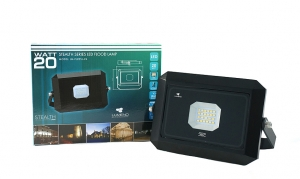 20W STEALTH LED Flood Light