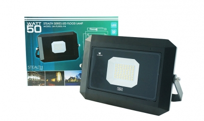 50W STEALTH LED Flood Lamp