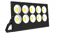 CLUSTER'500 LED FLOOD LIGHT